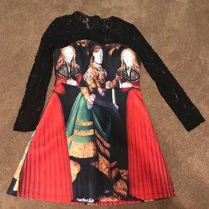 Dresses & Skirts - Fun Dress!
